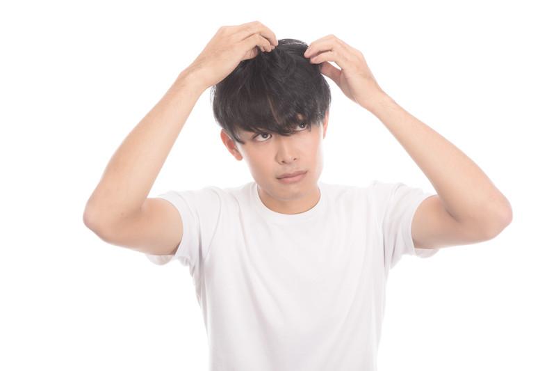 髪にまつわる失敗談