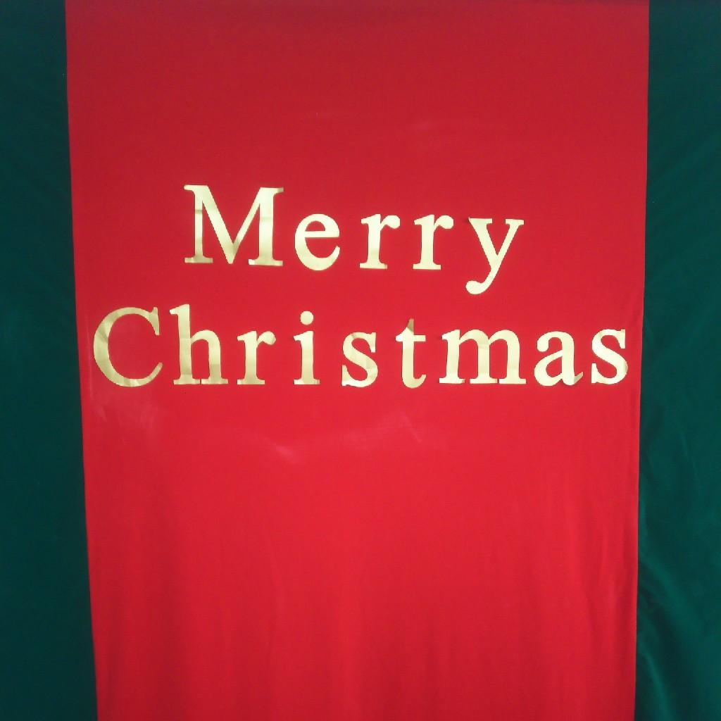 #51 「クリスマスキャロル」というお話し
