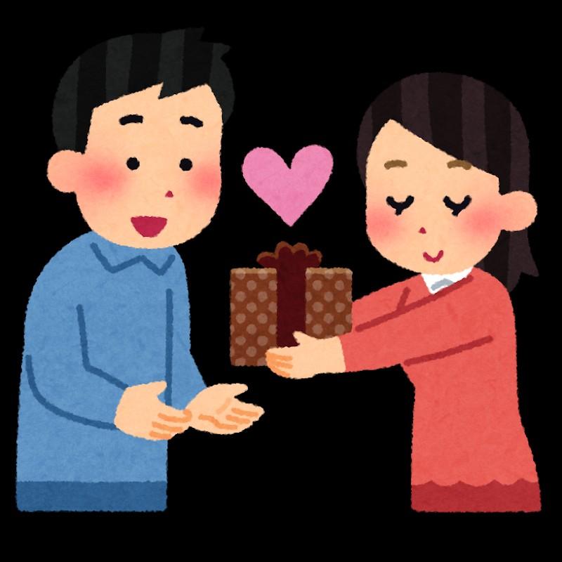 #61 バレンタインの由来