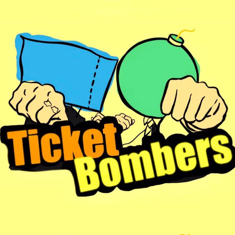 【BOM29】チケットボンバーズっぽい話をしてみた