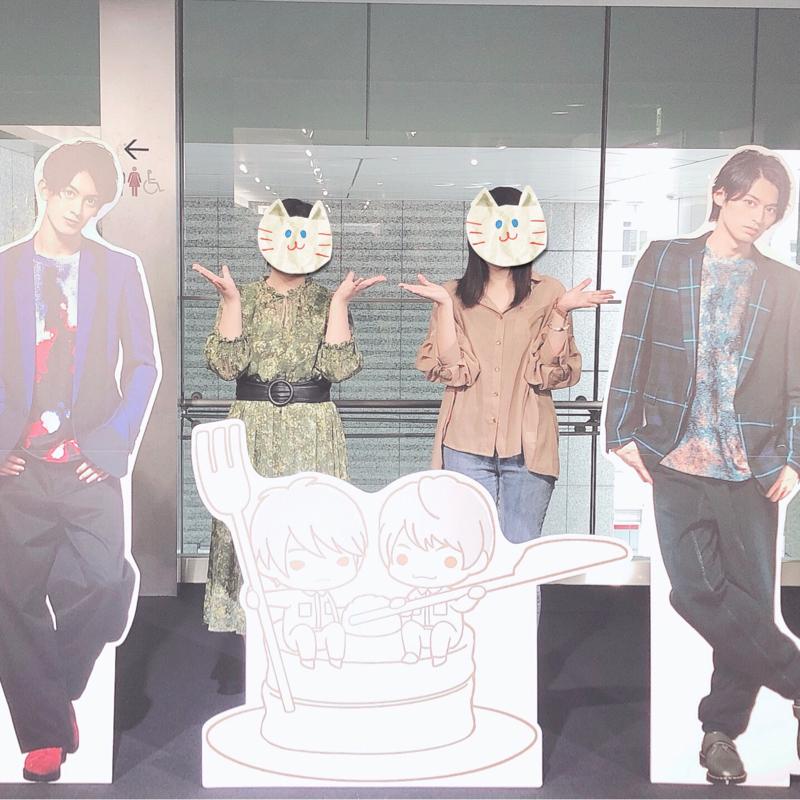 高本学さん(がっくん)の魅力とは〜褒めトーク〜②  (修学祭!)