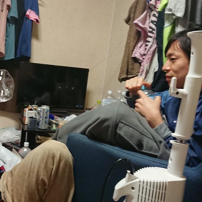 第29回:明るい久野新と佐々木の話