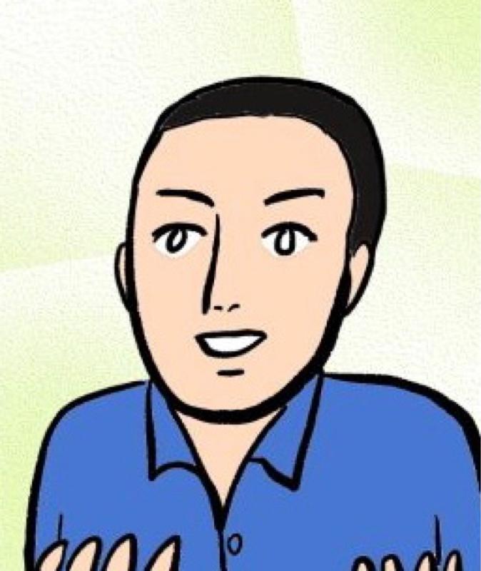 第62回 ウイルスに立ち向かう男の話