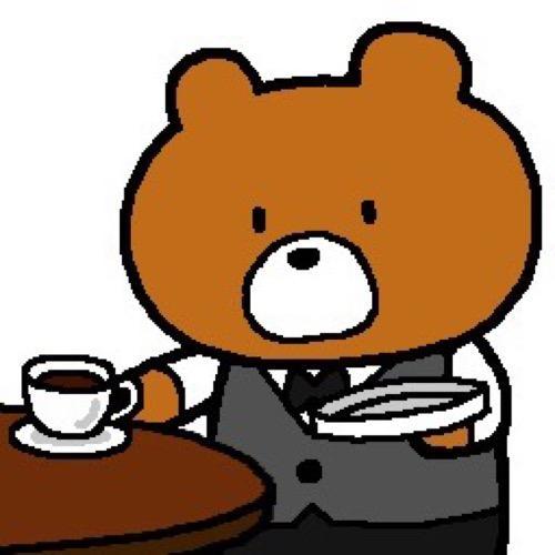 【運営コラボ】喫茶エキサイト!