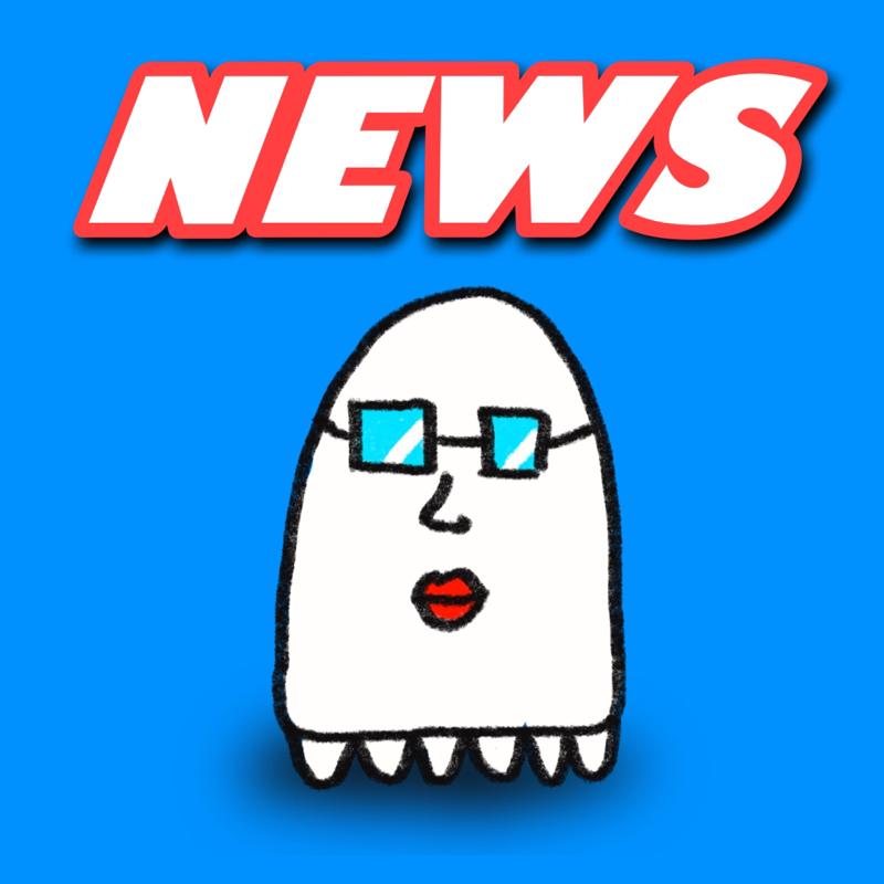 【新番組】ニュース『火星モーニング』#1