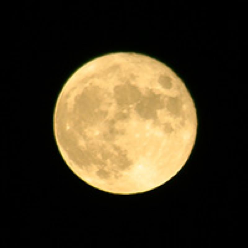○● ツキヨミ!moon Cycle ●○