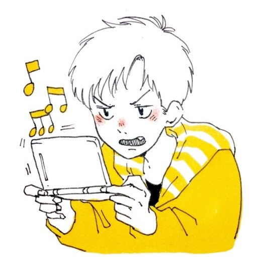 【初】地声小学生男子の女、自己紹介の巻