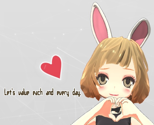 ꕤ Let's value each and every day ꕤ