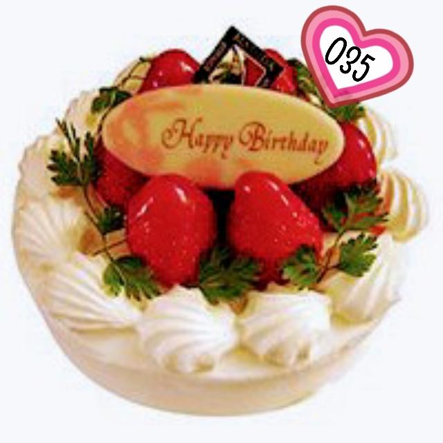 035/今日は親友のお誕生日💐