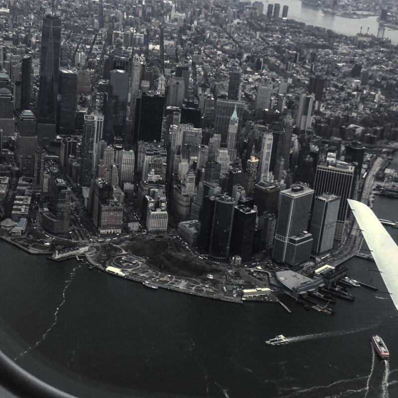 ふざけんなよニューヨーク