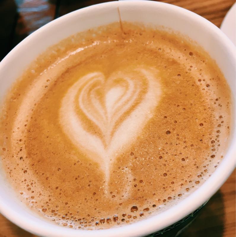 お久しぶり配信。紅茶とコーヒーとシュークリームの話。