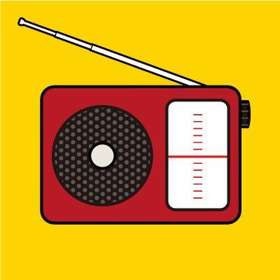 #030 本屋、ラジオを考える