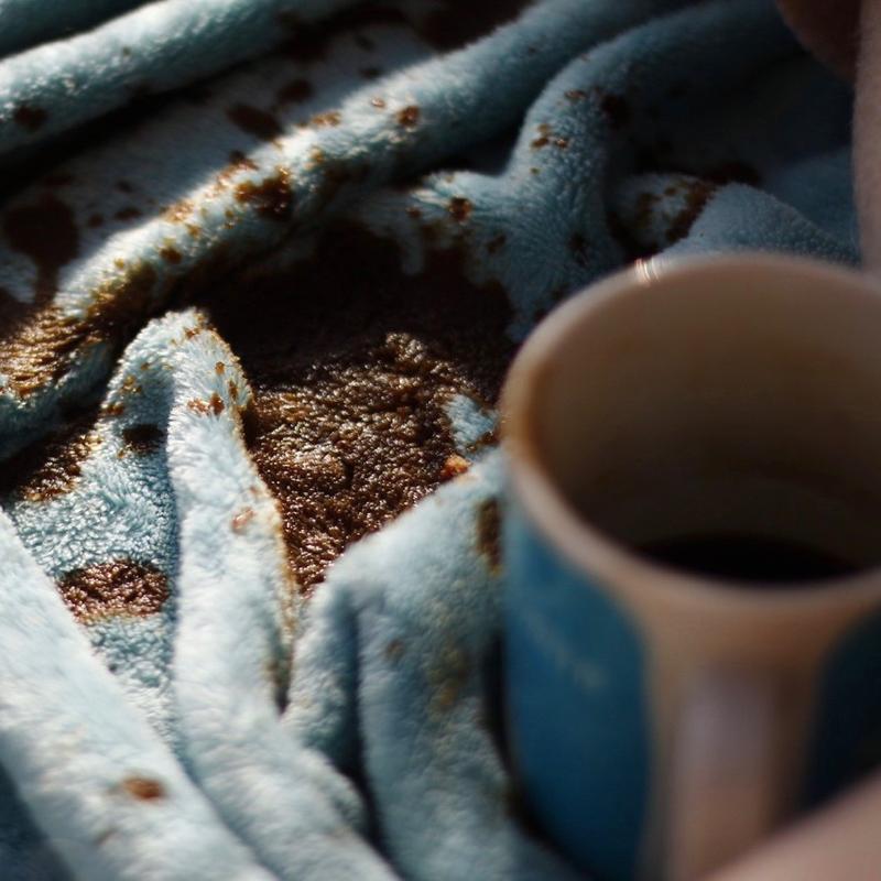 ばちゃばちゃコーヒーの夢、枝豆食いながら話しました。