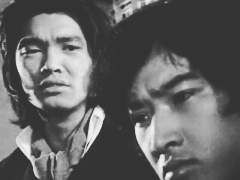 #97「萩原健一・松田優作」 - 映画は孤独だ - Radiotalk(ラジオトーク)