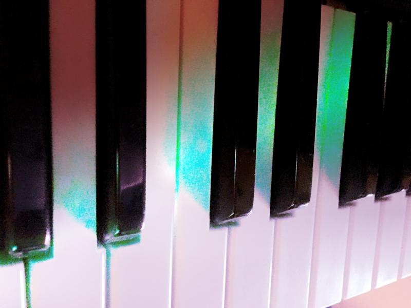 #5 ピアノでNext Life〜Flyメドレー!誕生日なのに訳あって歌えず…