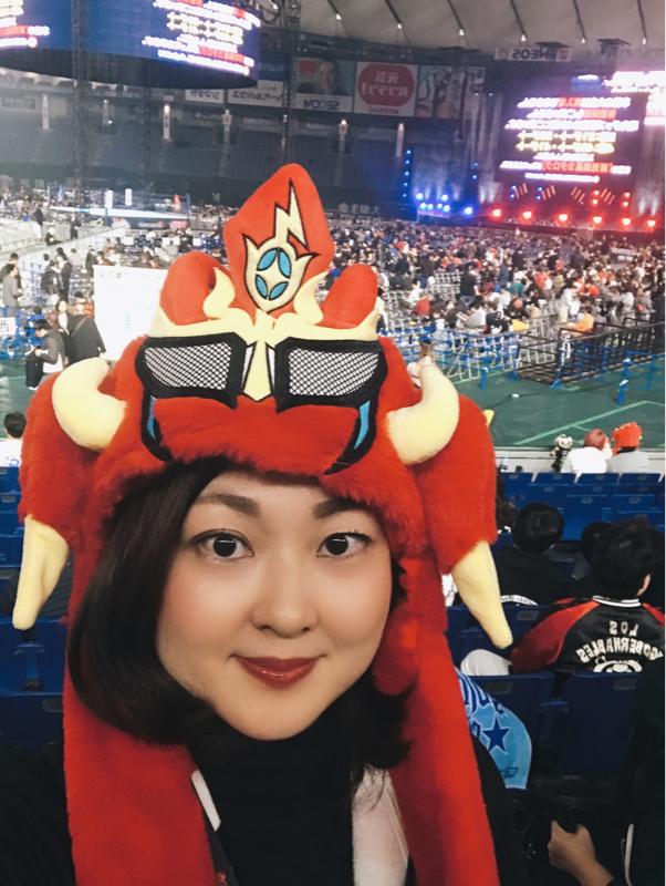 18.小川真紀子はなぜプロレスにハマったのか