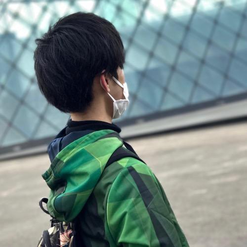 #015「音楽制作をしてます・上海で友人にそっくりな人が2人もいたって話」