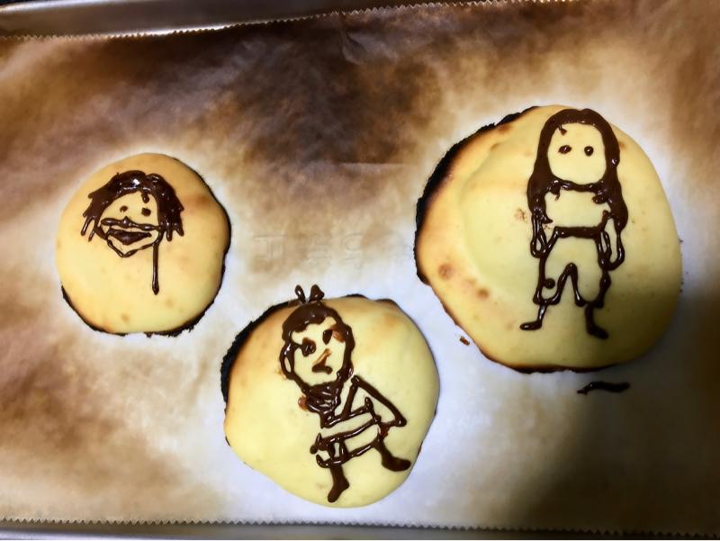 クッキー職人