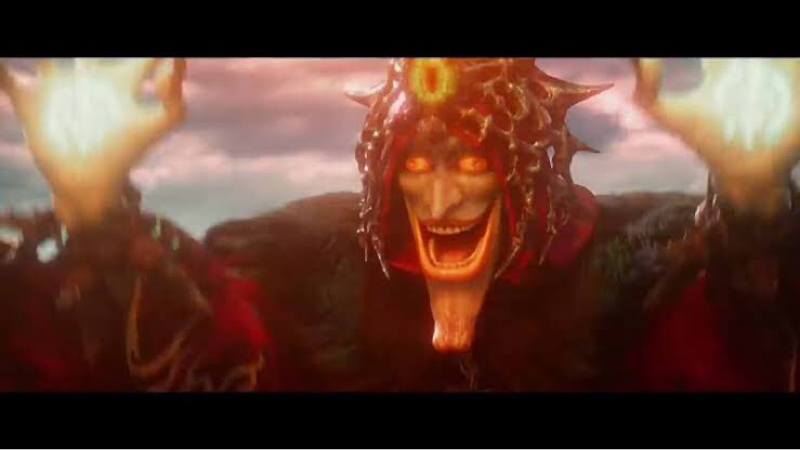ドラゴンクエストユアストーリーを観て