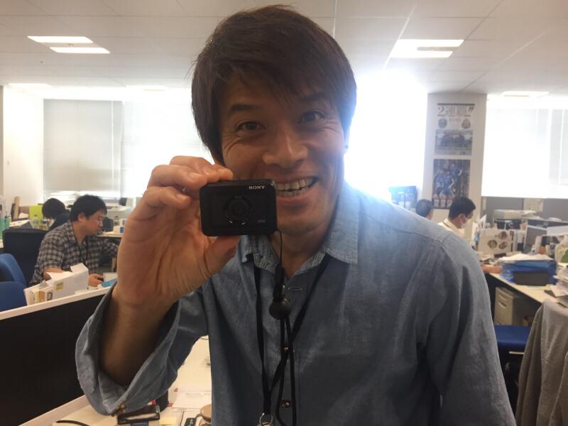 小型カメラは使いにくいけどすごく良い・編集部安藤の買った小さすぎるカメラ