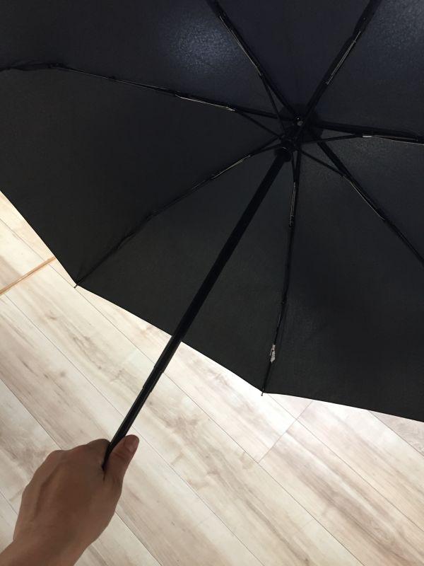日傘が雨傘ですが生きてていいですか?