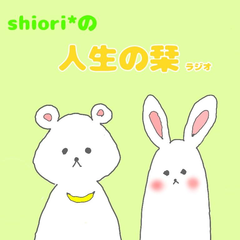 shiori*の人生の栞―子供のいない道を歩む―