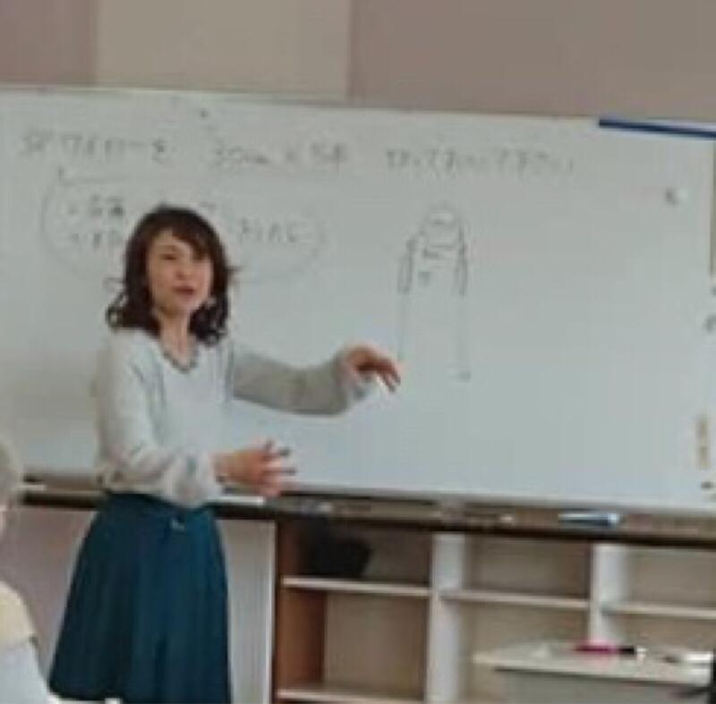 地域コーディネーター、浅井正子さんと掛川祭のススメ