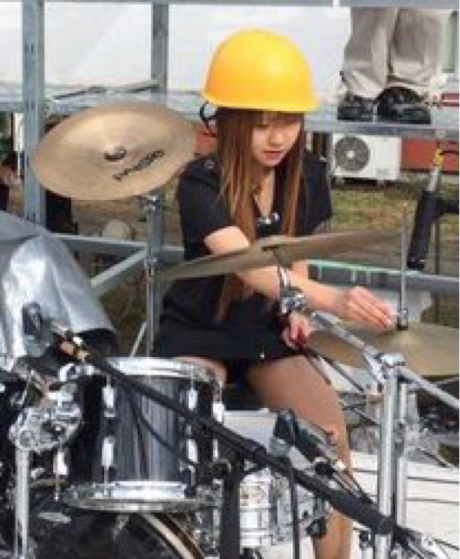高専シンガーソングライター、ちゃんみくさんの挑戦! ①