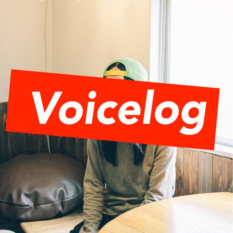 Voicelog-2→好きなものと嫌いなものの話