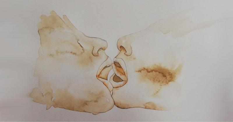 #31 たきこの大好きな美術作家・磯貝 剛さんの魅力についていつも以上に熱く語る