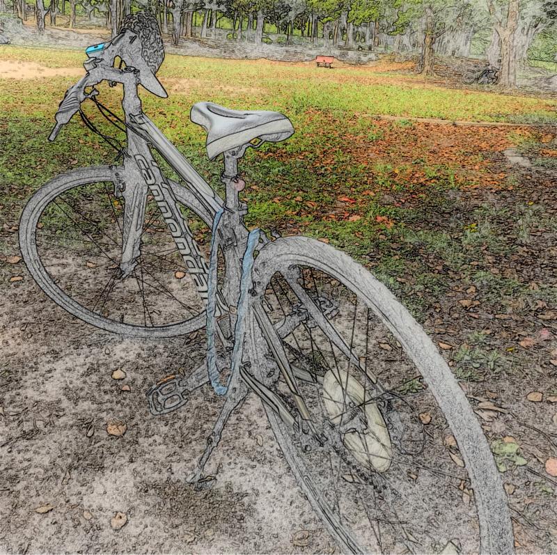 90分→45分になった自転車の乗り方