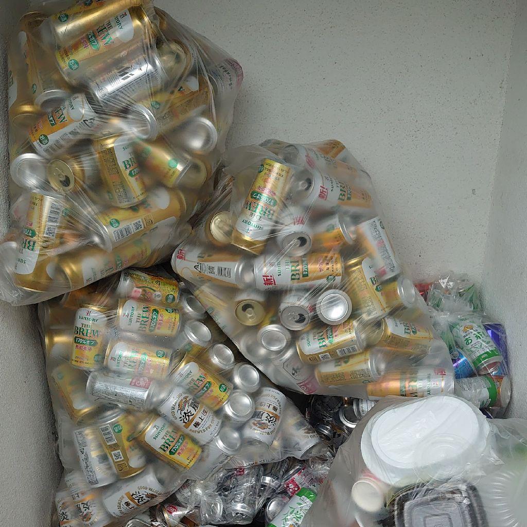 #126 ゴミ問題
