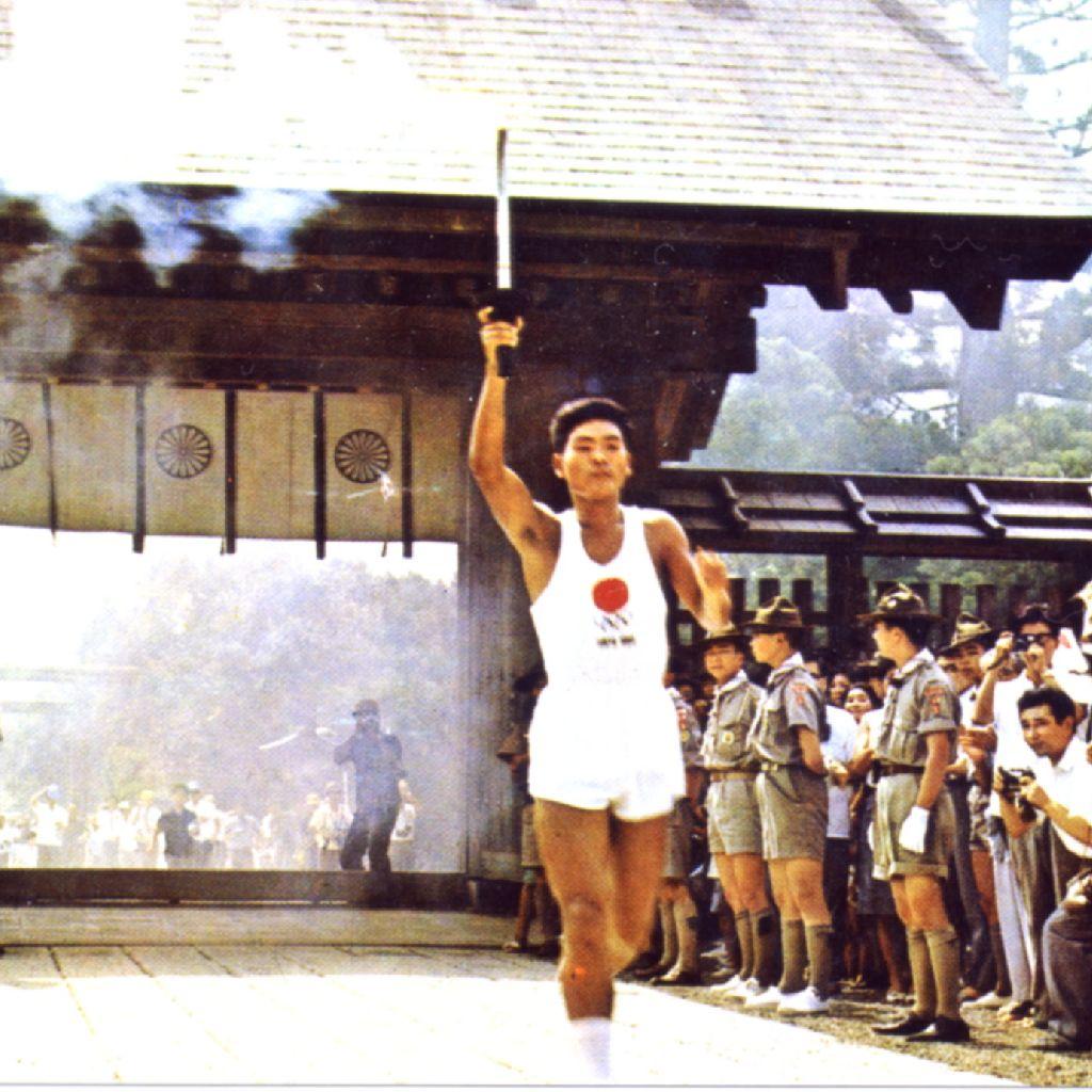 #138 いよいよ東京オリンピック開会式!