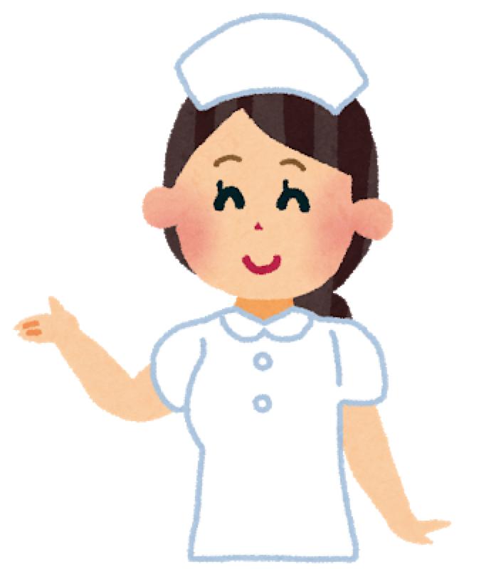 【看護師つらい】深夜に認知症老人から額に本気の「面(めん)」をくらう、他