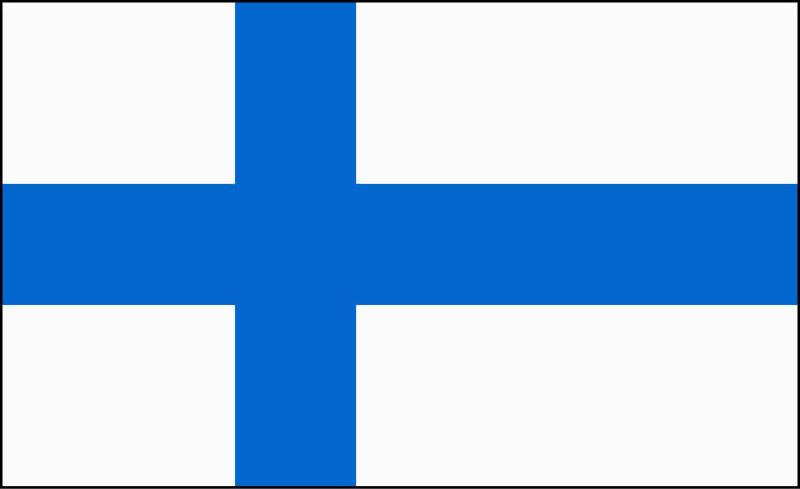 🇫🇮【基礎知識】そもそもフィンランドってどんな国なの? 位置は? 言語は? 人口は?