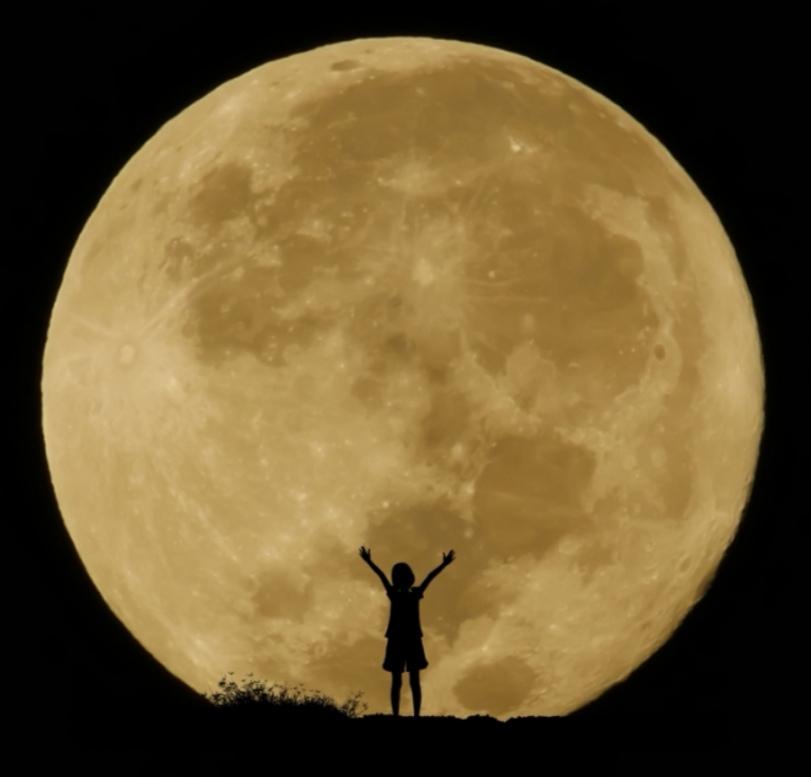 12月12日🌝双子座満月とは?