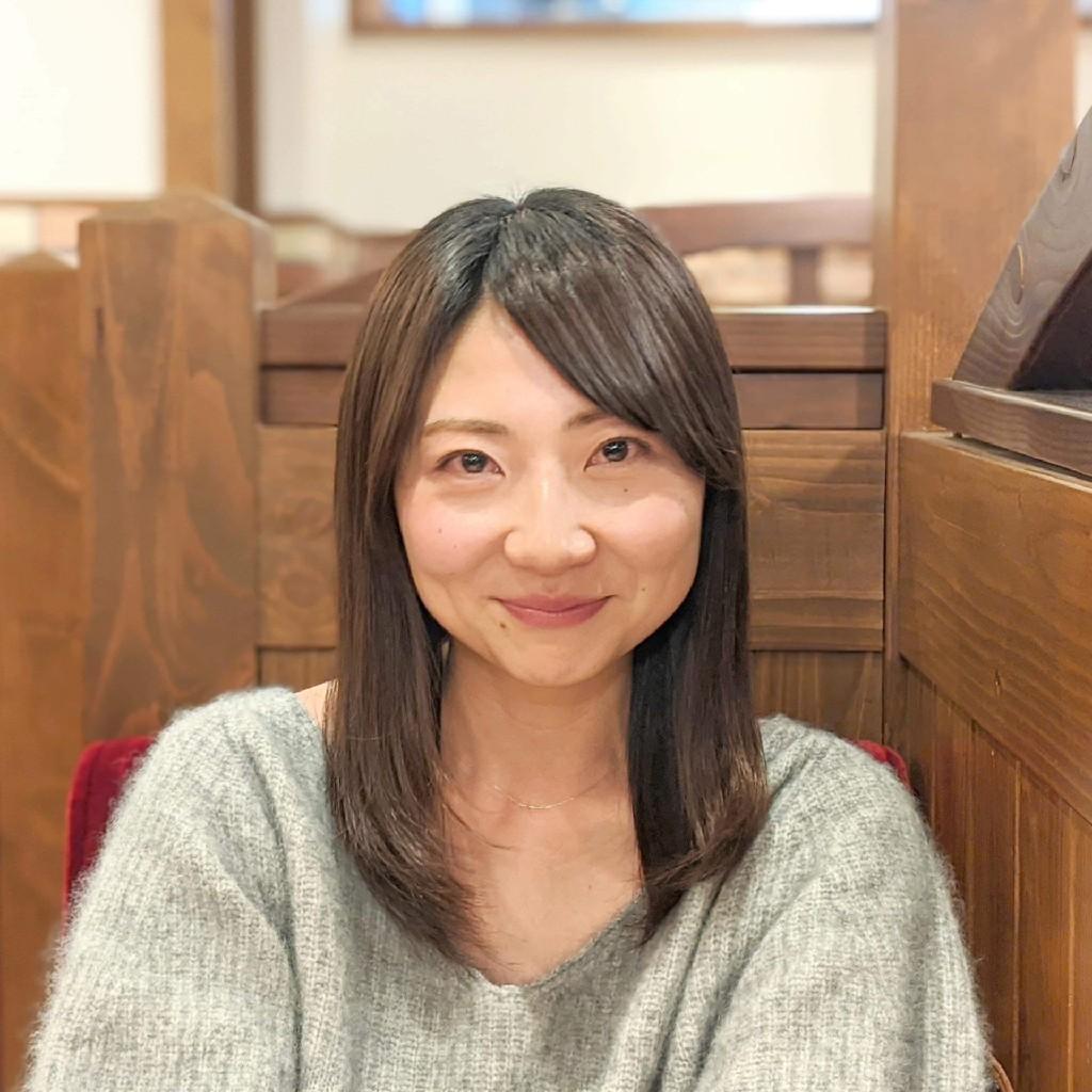 #73 ナレーターの山本あづささんと話しました