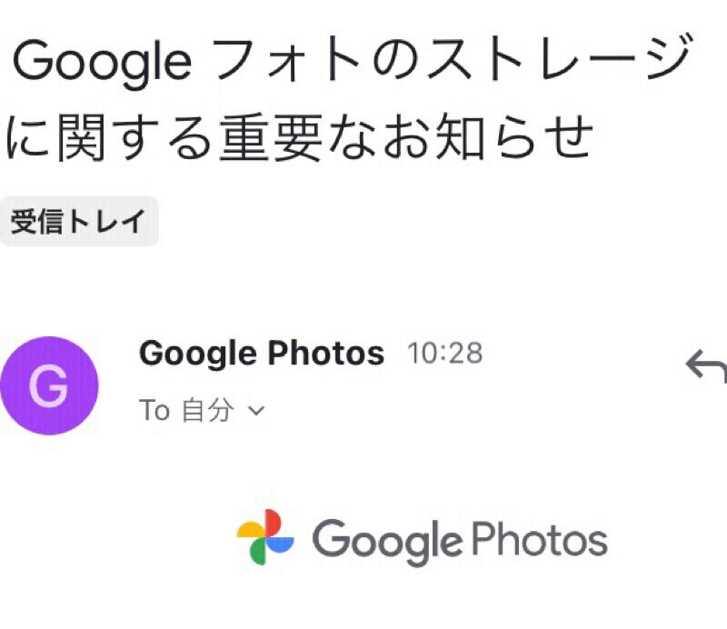 Googleフォトの容量無制限サービスが終了|はてな匿名ダイヤリーが面白い。