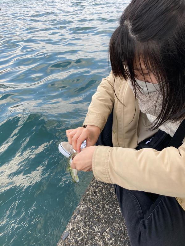 其の64 娘と琵琶湖釣行してきました、なんぞ。