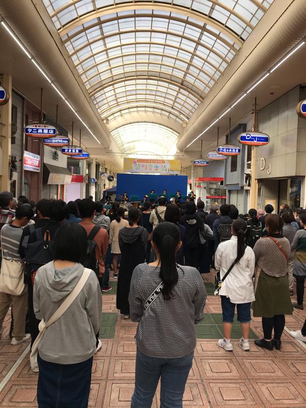 宇和島・袋町音楽祭❗️