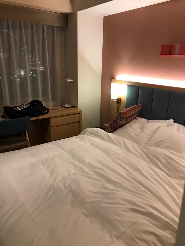 ザ・ロイヤルパークホテル広島リバーサイド
