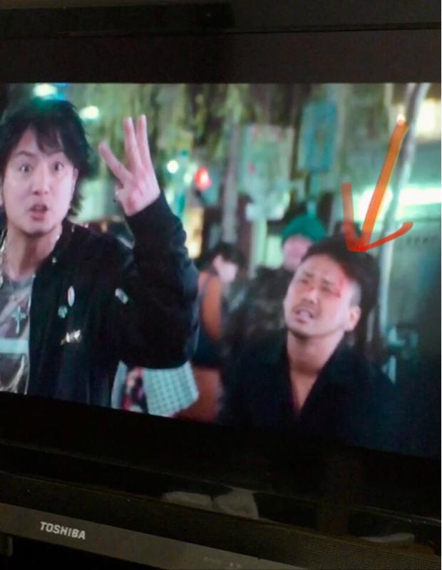 #92 新宿スワン2出演時の上地雄輔さんの神対応エピソード