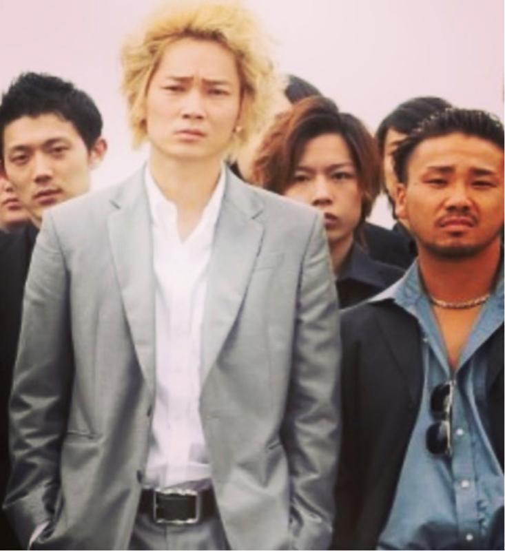 #93 新宿スワン出演時に綾野剛さんから学んだ事