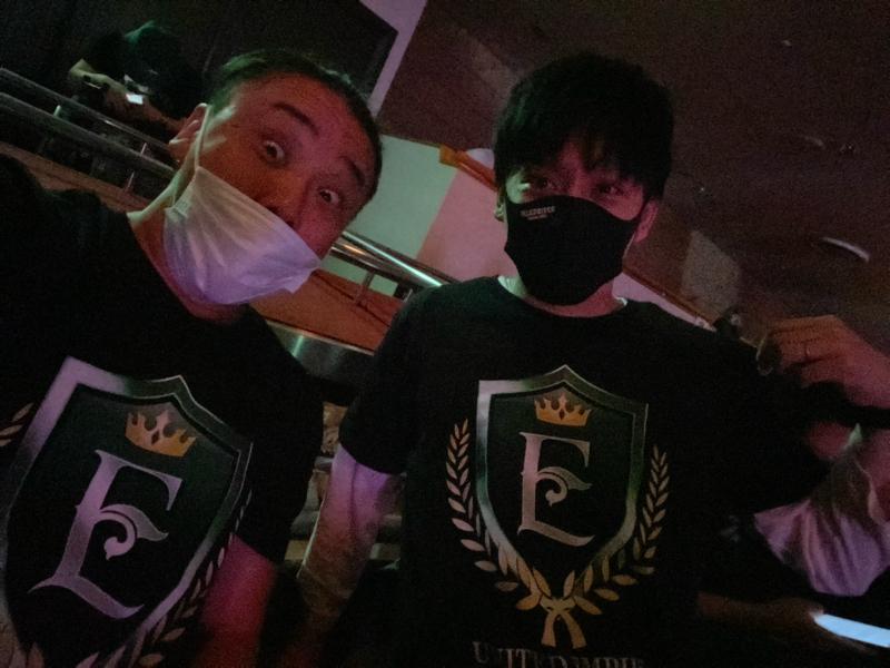 # 127 4.4 IWGP世界ヘビー級選手権試合を観に行ます!!