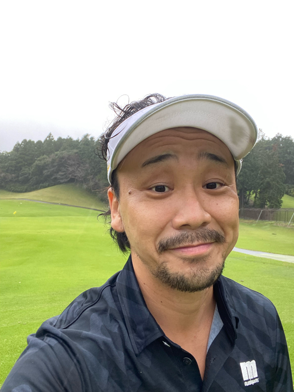 #195 久しぶりのゴルフはボロボロ