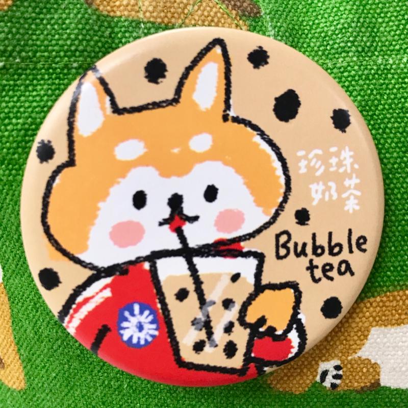 台湾在住日本人がタピオカミルクティーを語る