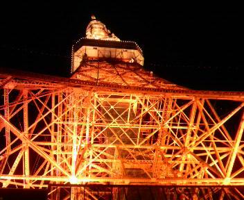 東京タワーが好きだ🗼東京タワー愛を語る