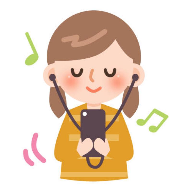 パワーソングを聴こう  〜ちょっぴり◯◯をポジティブにする〜