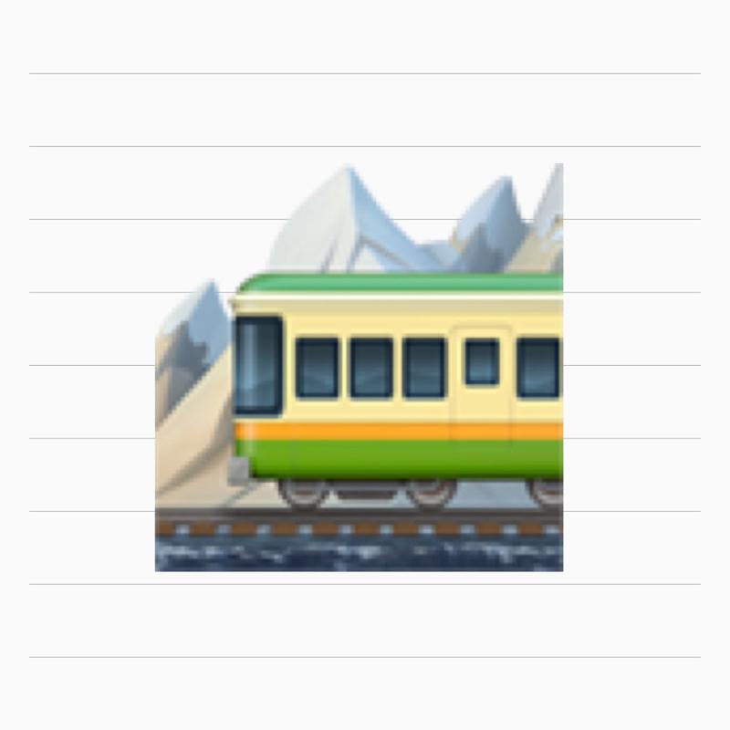 👶🏻赤ちゃんを連れて電車に乗るのがこわい👶🏻