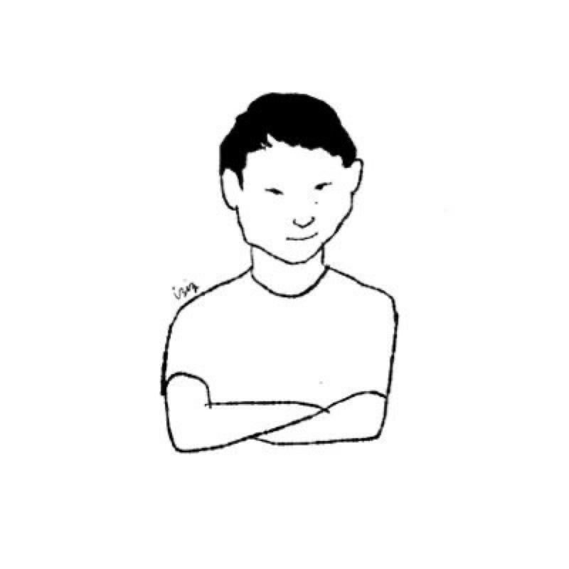 しゃびと円のコルクラボの思い出③(バディ編)